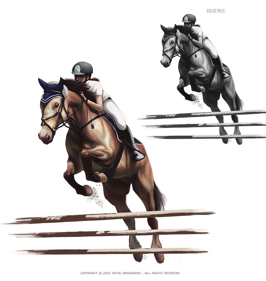 HorseRider_V3